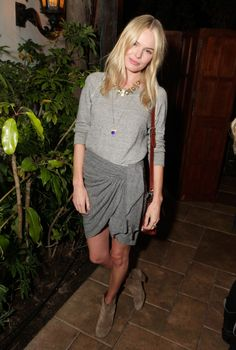 Kate Bosworth, style icon - fashionDrip