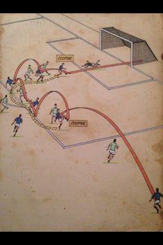 Cooper's goal v Aberdeen cup final