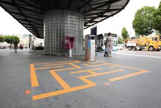 - A urban renewal project, was restarted this summer in an attempt to motivate people to keep their city clean through the gamification of recycling. Urban Furniture, Street Furniture, Furniture Buyers, Furniture Outlet, Anti Graffiti, City Clean, Clean Clean, Patio Grande, Urban Intervention