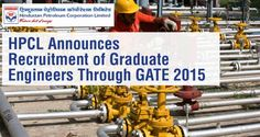 Government Jobs: HPCL Graduate Engineers Trainee 2015