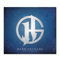 Hand Grenade - Stránky kapely | Novinky