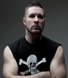Jeff Waters from Annihilator