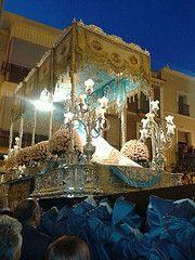 Salida de la Virgen de los Dolores Fair Grounds, Explore, Santos, Cities