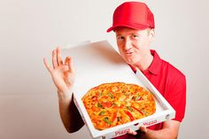 Man Catches Guy Cheating On His Friend, Gets Revenge And A Pizza #Weird #WeirdNews