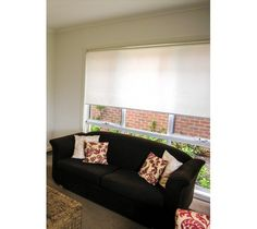 Light Filtering blinds - great for retaining the light whilst offering privacy Light Filter, Roller Blinds, Curtains, Home Decor, Blinds, Decoration Home, Room Decor, Draping, Tents