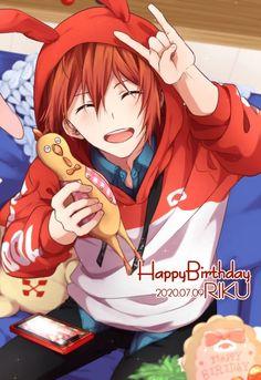 Happy Birthday, Anime, Fictional Characters, Art, Happy Brithday, Art Background, Urari La Multi Ani, Kunst, Happy Birthday Funny