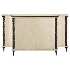 Baker Furniture : Indochine Cabinet - 7373 : André Arbus : Browse Products