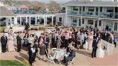 Sea Crest Beach Hotel Wedding  |  Marilen + Kevin Married on Cape Cod