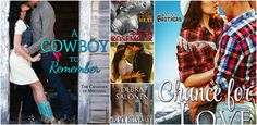 Get 5 full-length Contemporary Romance eBooks for FREE.  BestSelling authors. Download from BookFunnel.  Loads direct to your reading library. Deal ends Friday, April 14.