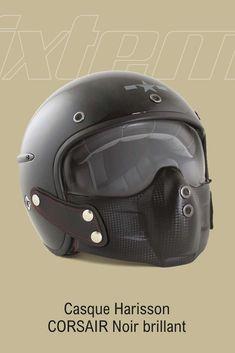 00bba6a9e21089  moto  casque  harisson Ce modèle 2018 est livré avec le nouveau masque  faciale (amovible) dont la fixation a été revue pour un meilleur maintien  et une ...