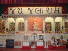 Jalaram Bapa Mandir, Virpur