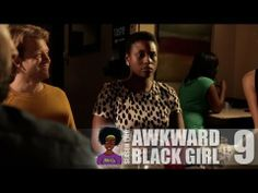 AGB: Season 2, episode 9  so awkward   #teamihatewhitejaysfriends