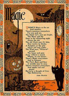 Halloween, Witch, Goblin, Black Cat, Jack-O-Lantern, Bat, Skull, Ghost, Spooky, Full Moon, Pumpkin, Trick or Treat, Autumn, Fall, Haunting, Scarecrow, Magic Potion