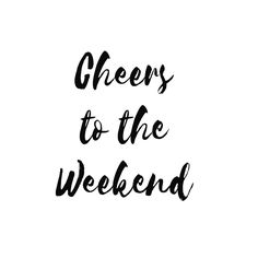 We'll drink to that. Short And Sweet Quotes, Days Of Week, Random Quotes, Inspirational Quotes, Wellness, Drink, Life Coach Quotes, Beverage, Inspiring Quotes