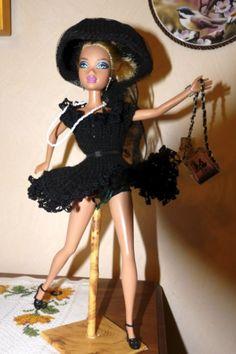 Creations, Image, Little Black Dresses