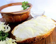 Nejedlé recepty: Sádlo a škvarky - Lard and pork cracklings