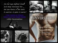 Little Conversations great book!