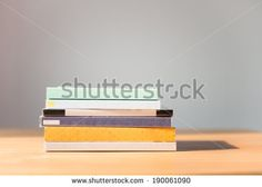 Stacked Books Stock Photos, Images, & Pictures | Shutterstock