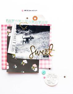 Marivi Pazos Photography & Scrap: Sweet