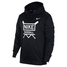 fe44951907ea Men s Nike Baseball Therma-FIT Hoodie