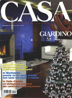 Domitalia on Casa&Giardino