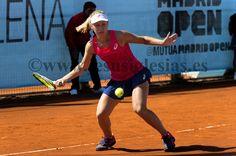 https://flic.kr/p/Vox91U | Daria Gavrilova. Mutua Madrid Open 2017