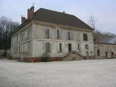 Photo: la maison du maitre