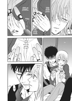 Devils Line chapter 52 page 30 - Mangakakalot.com