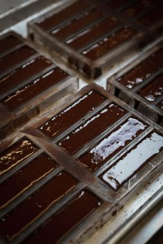 West Elm + Alma Chocolates