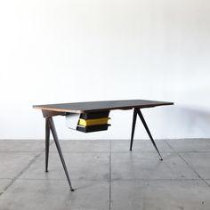 Loft Furniture, Drafting Desk, Table, Spaces, Home Decor, Homemade Home Decor, Tables, Interior Design, Home Interiors