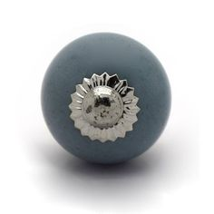 Suitable for any standard chest of drawers, wardrobe and cabinet doors. Instantly add vibe and colour to your furniture with these lovely grey door knobs. Also in a larger size. Dresser Drawer Pulls, Dresser Drawers, Cupboard Door Knobs, Door Handles, Cabinet Doors, Interior Door Knobs, Ceramic Door Knobs, Painted Cupboards, Grey Doors