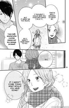 Manga Nijiiro Days - Chapter 41.5 - Page 56