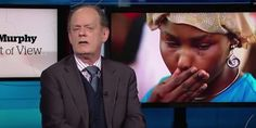 """""""Why does the world pay more attention to 17 murders in France than to 2,000 murders in Africa?'  That's the question Rex Murphy and many others are asking after a brutal massacre by the terror group Boko Haram in Nigeria received less media c..."""