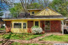 1407 Ward Ave NE, Huntsville, AL 35801