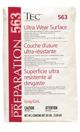TEC- Ultra Wear Surface | Primers l Floor Covering Installation Supplies l The Source Company www.thesourcecompany.com