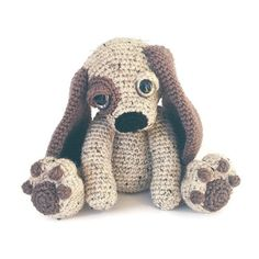Items similar to Puppy Plushie - Puppy Stuffed Animal - Dog Plushie - Crochet Dog - Crochet Puppy - Baby Shower Gift - Crochet Baby Toy - Beagle Plushie on Etsy Pet Puppy, Pet Dogs, Pets, Dog Lover Gifts, Dog Lovers, Crochet Baby Toys, Dog Crochet, Newborn Baby Photos, Childhood Toys