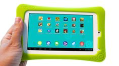 Have come to the age they are amazing ... this § 4.0 Android tablet for kids unleash the Toys 'R' Us