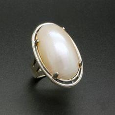 Lemon Quartz  1.8cm diameter pendant with Silver Necklace