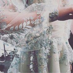 Wildflowers #fashion