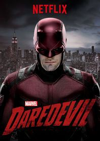 "Daredevil netflix: The resulting blend of martial arts used in the ""Daredevil"" series is boxing, the Filipino martial art Kali, and Wing Chun. ""Daredevil"" actor Charlie Cox does a lot of his own stunts and has trained in these styles for the show Daredevil 2003, Daredevil Tv Series, Daredevil Season 2, Marvel Series, Daredevil Suit, Netflix Movies, Movies Online, T Shirts"