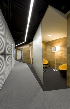 Yandex Office by za bor Architects, Yekaterinburg – Russia » Retail Design Blog