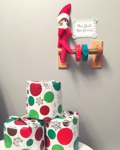 {Creative, funny, easy, and new Elf on the Shelf Ideas for Kids}
