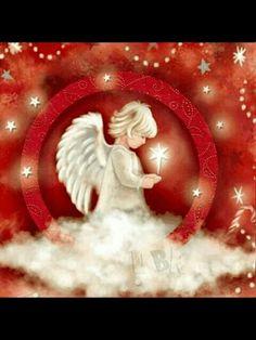 Christmas Angel gif