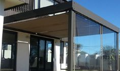 Retractable Awnings Fixed Canopies By Lidgard Shades
