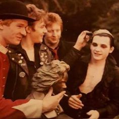 The Damned Band, 70s Punk, Dream Guy, New Wave, Punk Rock, Rock Bands, Famous People, Goth, Singer