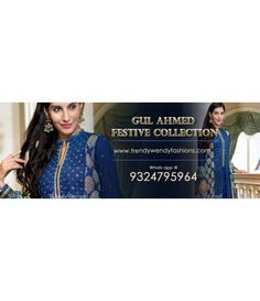 Gul Ahmed Single Lawn Collection 2014