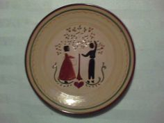 Amish plate