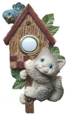 1000 Images About House Items On Pinterest Doorbell