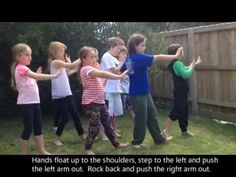 Tai Chi 4 Kidz Instructional DVD - A fun activity to develop children's concentration and coordination Duration: 62 mins. For more information or to place or...