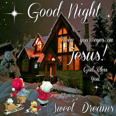 Good Night, God bless you! Good Night Wishes, Good Night Sweet Dreams, Good Night Image, Good Morning Good Night, Good Night Greetings, Christmas Greetings, Good Night Prayer Quotes, Happy Weekend Images, Good Night Beautiful